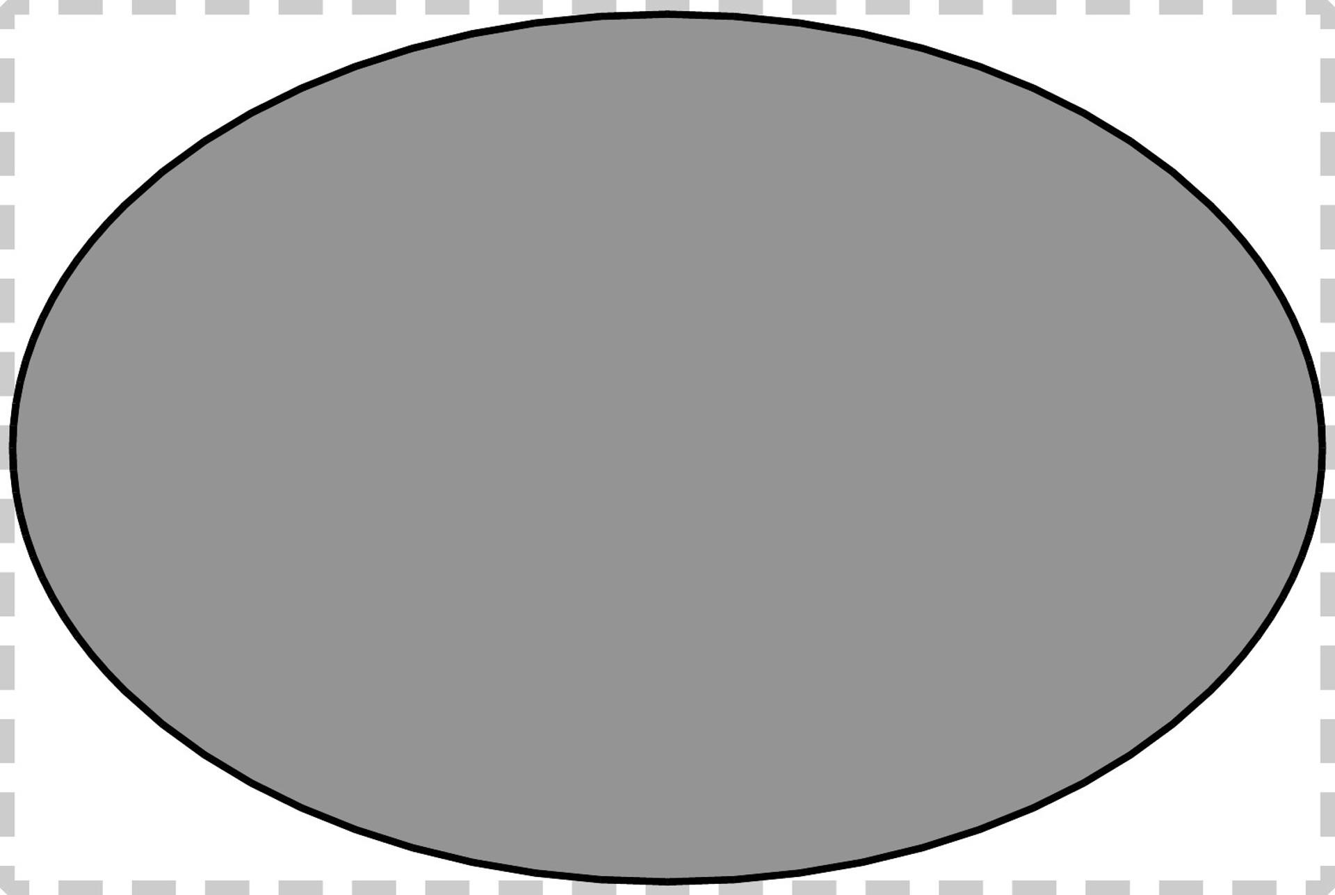 A - Oval