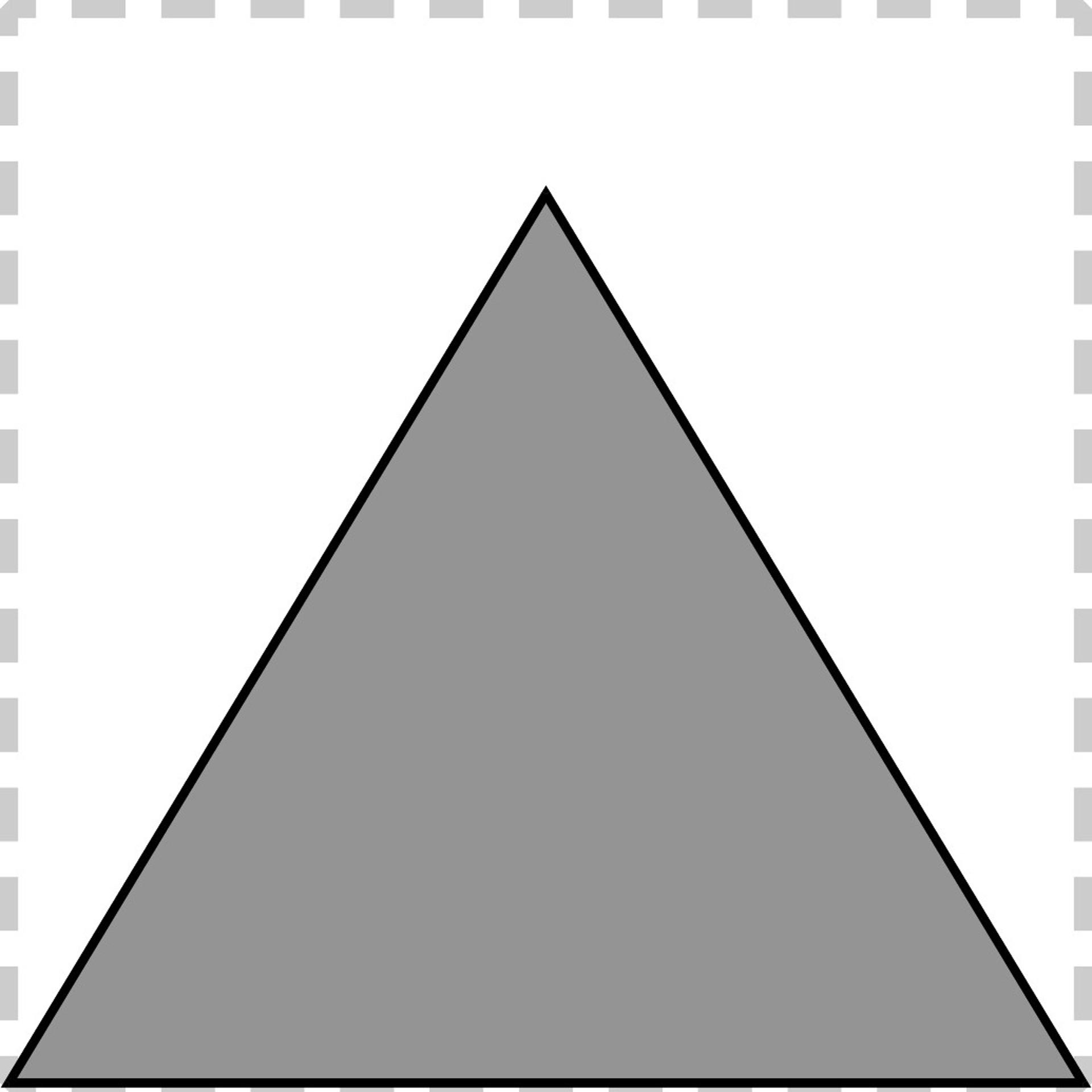 A - Dreieck
